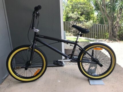 """We The People - Justice 21"""" BMX"""