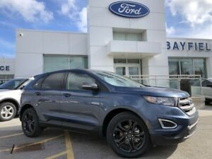 2018 Ford Edge SEL REMOTE START|CRUISE CONTROL|SUNROOF|REARVI...