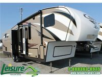 2016 Keystone Cougar 29RLI Fifth Wheel