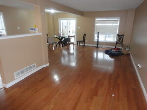4 Bedroom House in Southend Guelph $2300 inclusive