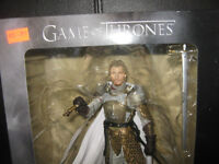 GAME OF THRONES-Jaime Lannister- Collectable NEW!
