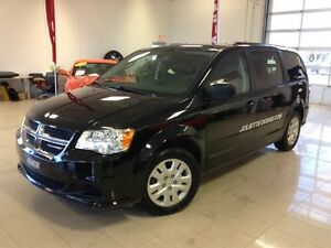 2016 Dodge Grand Caravan SXT, STOW' N GO, AUTOMATIQUE, A/C