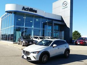 [DEMO] 2016 Mazda CX-3 GS-AWD, Luxury Package
