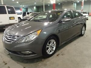 2014 Hyundai Sonata GLS ***SUPER! SUPER! SUPER! MINT CONDITION!*