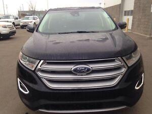 2016 Ford Edge Titanium Edmonton Edmonton Area image 8