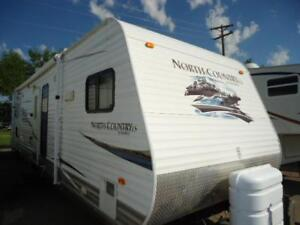 2010 NORTH COUNTRY 30 FKB