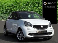 smart forfour PASSION (white) 2017-02-14