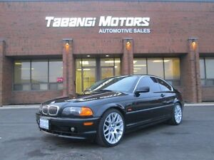 2001 BMW 325Ci EXECUTIVE PACKAGE | VERY CLEAN |