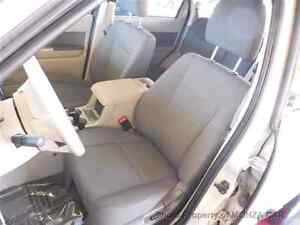 2009 -2012 ford escape grey cloth seats