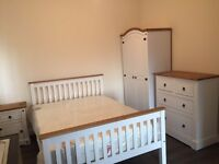 ROOM 8- LUXURY STUDIO FLATS,NO APPLICATION FEES, FIRST MONTH RENT HALF PRICE!