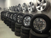 Rim & Tire Packages – Great Selection of OEM Styles In Stock