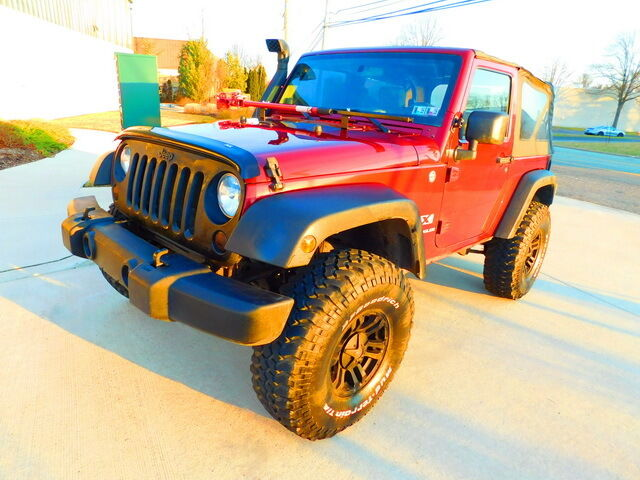 Image 1 of Jeep: Wrangler 4WD 3.8L…