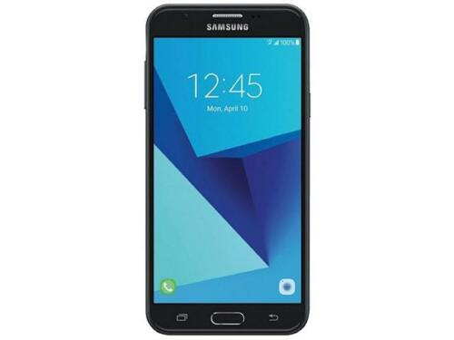 """Samsung J7 Perx 5.5"""" Android 16GB LTE for Virgin Mobile with"""