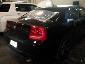 2008 DODGE CHARGER FOR PARTING OUT