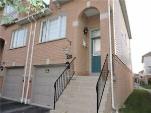 Townhome For SALE In Mississauga