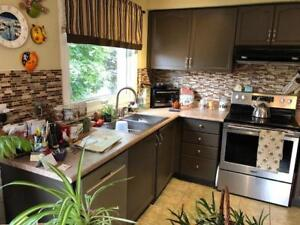 Kitchen used in great condition!