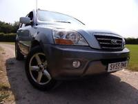 Kia Sorento 2.5CRDi auto XS Part Exchange to Clear