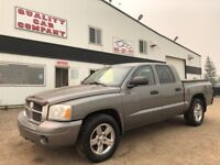 2007 Dodge Dakota SLT 4x4 Crew Cab Only $6450!!! Red Deer Alberta Preview
