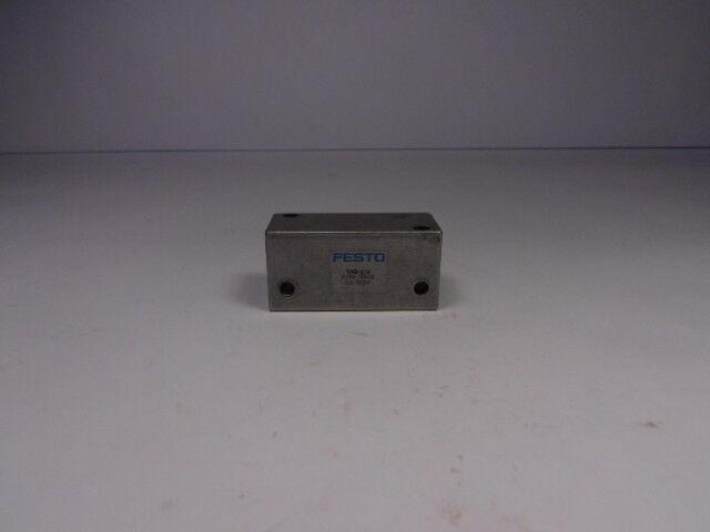 Festo VAD-1/4 Vacuum Generator  USED