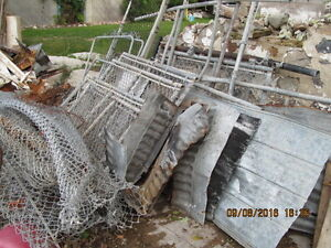 WANTED SCRAP METAL FREE PICK UP AVAILABLE