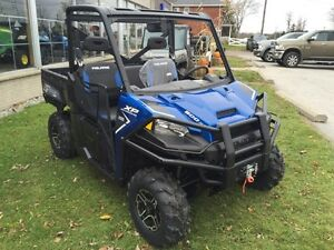 ** 2016 POLARIS RANGER 900 XP EPS TRAIL EDITION**