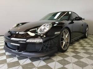 2010 Porsche 911 GT3 | Manual | Ceramic Brakes | Sport Chrono |