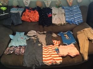 18-24 months Boys Clothing
