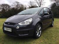 Ford s max 2.3 AUTOMATIC Titanium 7 seater Mpv. ON HOLD NOW