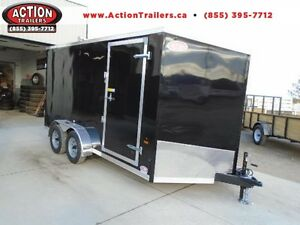 "7X14 HAULIN - 6"" EXTRA HEIGHT, PRICE TO SELL!!!"