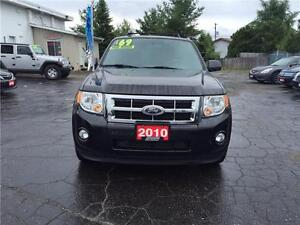 2010 Ford Escape XLT AWD !! REDUCED !!