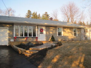 Furnished House For Rent Orchard Hill Park August 1st