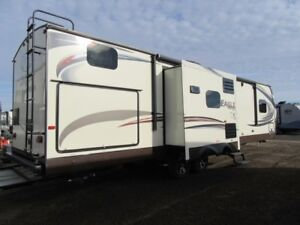 Jayco Electric Awning Buy Travel Trailers Campers Locally In
