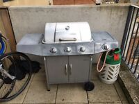 BBQ (1 year old), decent condition for sale for £80