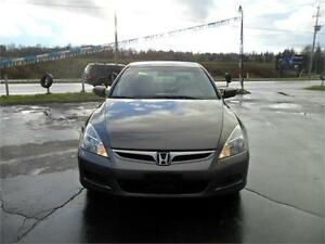 2006 Honda Accord Sdn EX V6 Kitchener / Waterloo Kitchener Area image 2
