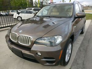 2011 BMW X5 3.0i Mint Condition