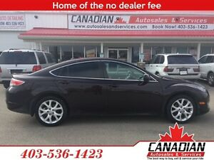 2009 Mazda Mazda6 GT FULLY LOADED GOOD CONDITION!