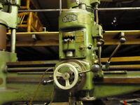 Archdale drill press