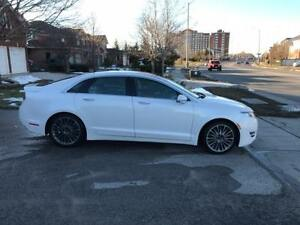 LEASE TAKE OVER 2015 Lincoln MKZ