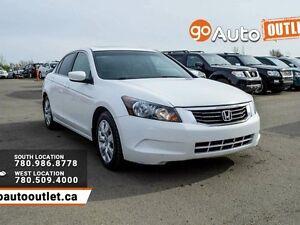 2010 Honda Accord EX Edmonton Edmonton Area image 1