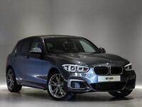 2017 BMW 1 SERIES HATCHBACK