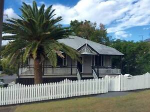Room for rent in sunny and charming queenslander in Bulimba Bulimba Brisbane South East Preview
