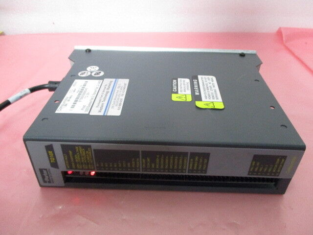Parker Compumotor TQ10x Servo Motor Controller Drive, 120v, 50/60Hz, 424764
