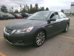 2014 Honda Accord Touring  *** BAD CREDIT ACCEPTED ***