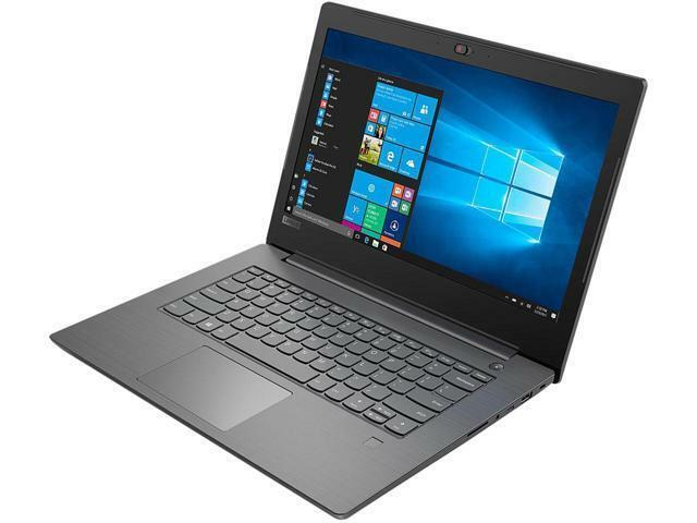 "Lenovo 81B1001GUS 14.0"" Laptop AMD Ryzen 5 2500U (2.00 GHz) 8 GB Memory 1"