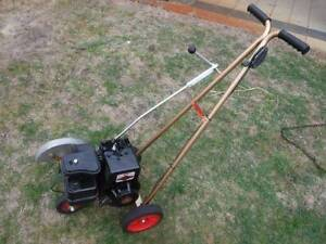 Alroh Lawn Edger Gosnells Gosnells Area Preview