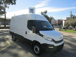 ** 2020 IVECO  DAILY 35-130 12m3 VAN ** Arndell Park Blacktown Area Preview