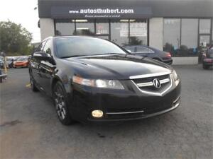 ACURA TL TYPE-S 2008 ** NAVIGATION/GPS**
