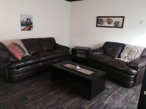 AAA -ESTEVAN HOMES 3 BEDROOMS- UNFURNISHED & FURNISHED Available