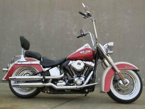 2011 Harley-Davidson SOFTAIL DELUXE 1584 (FLSTN) Road Bike 1584cc Geelong Geelong City Preview
