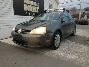 2007 Volkswagen Rabbit HATCHBACK 2.5 L